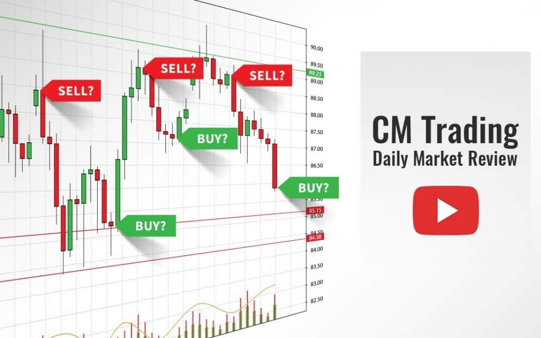 CM Trading Daily Forex Market Review 25 April 2018